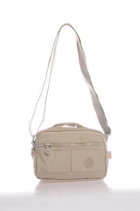 SMART BAGS Smb3054-0003 Bej Kadın Çapraz Çanta