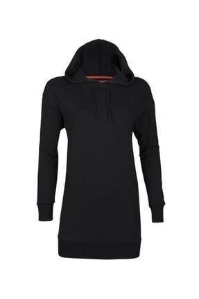 Bad Bear Kadın Sweatshirt Mono Color 20.04.12.009-siyah