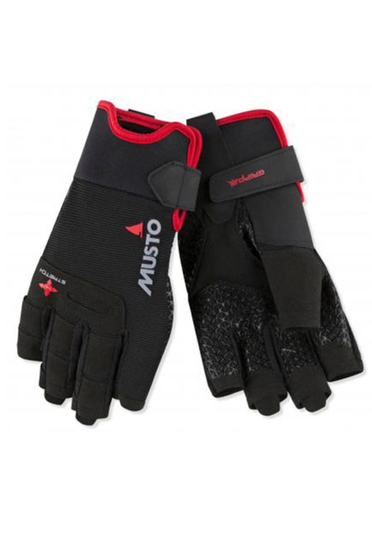 Musto Perf Sf Glove (Mus.augl005) 1