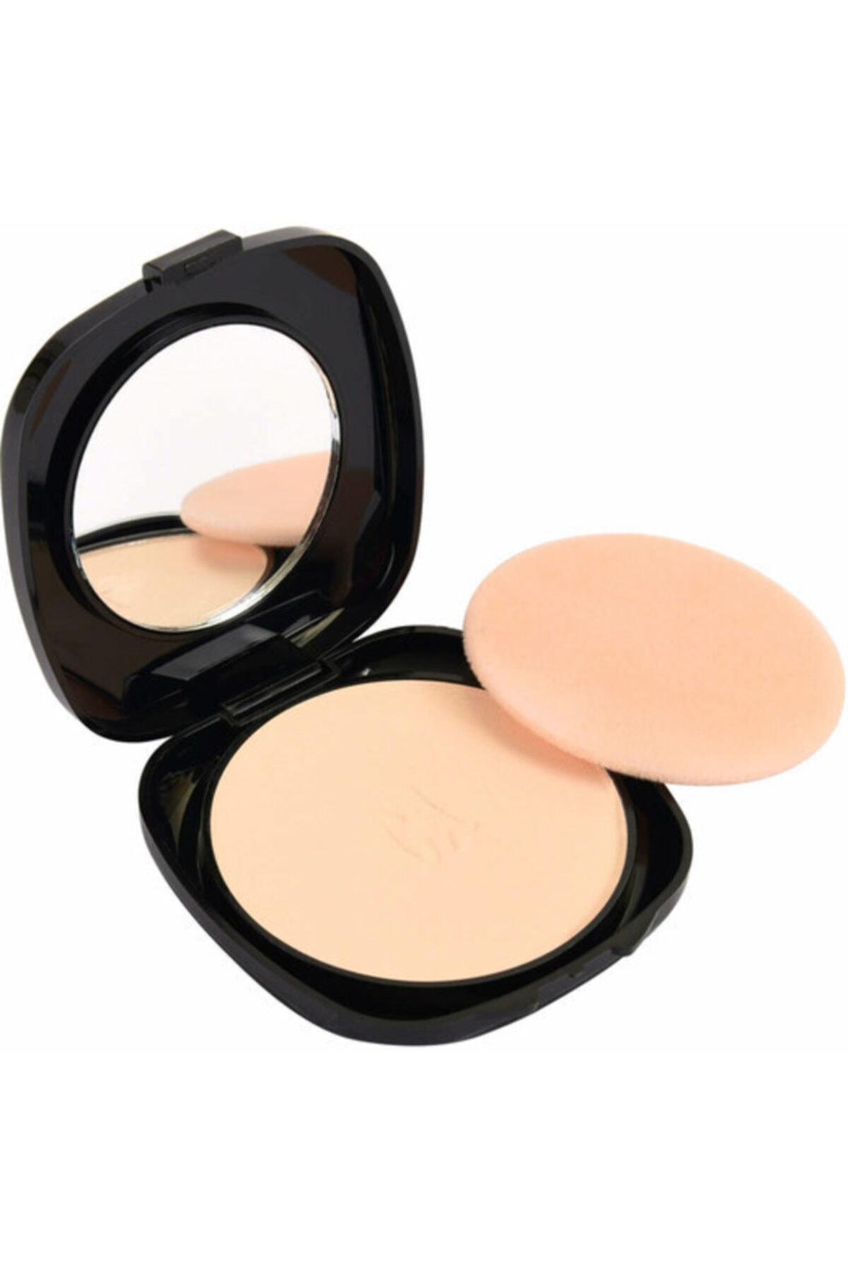 Catherine Arley Pudra - Compact Powder 03 8691167026013 1