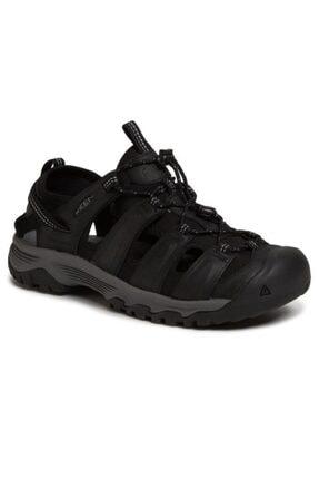 Keen Targhee Iıı Erkek Sandalet Siyah