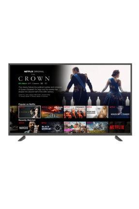 """Arçelik A49L 8900 5A 49"""" 123 Ekran Uydu Alıcılı 4K Ultra HD Smart LED TV"""