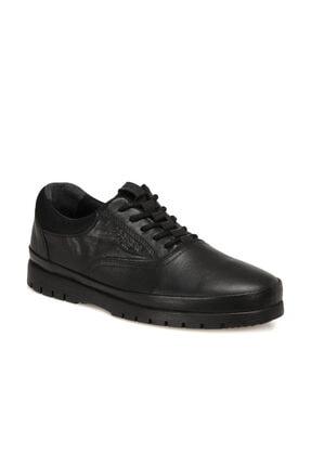 Dockers By Gerli 229115 Siyah Erkek Comfort Ayakkabı