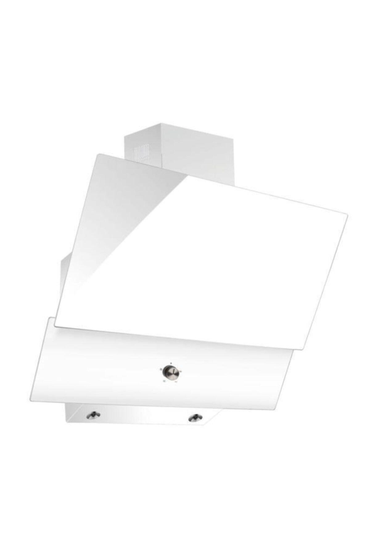 Luxell Kristal Beyaz Ankastre Set 2
