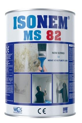 Isonem Ms 82 Nem ve Rutubet Boyası 1 Kg