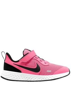 Nike Revolutıon 5 (Psv) Çocuk Yürüyüş Koşu Ayakkabı Bq5672-602-pembe