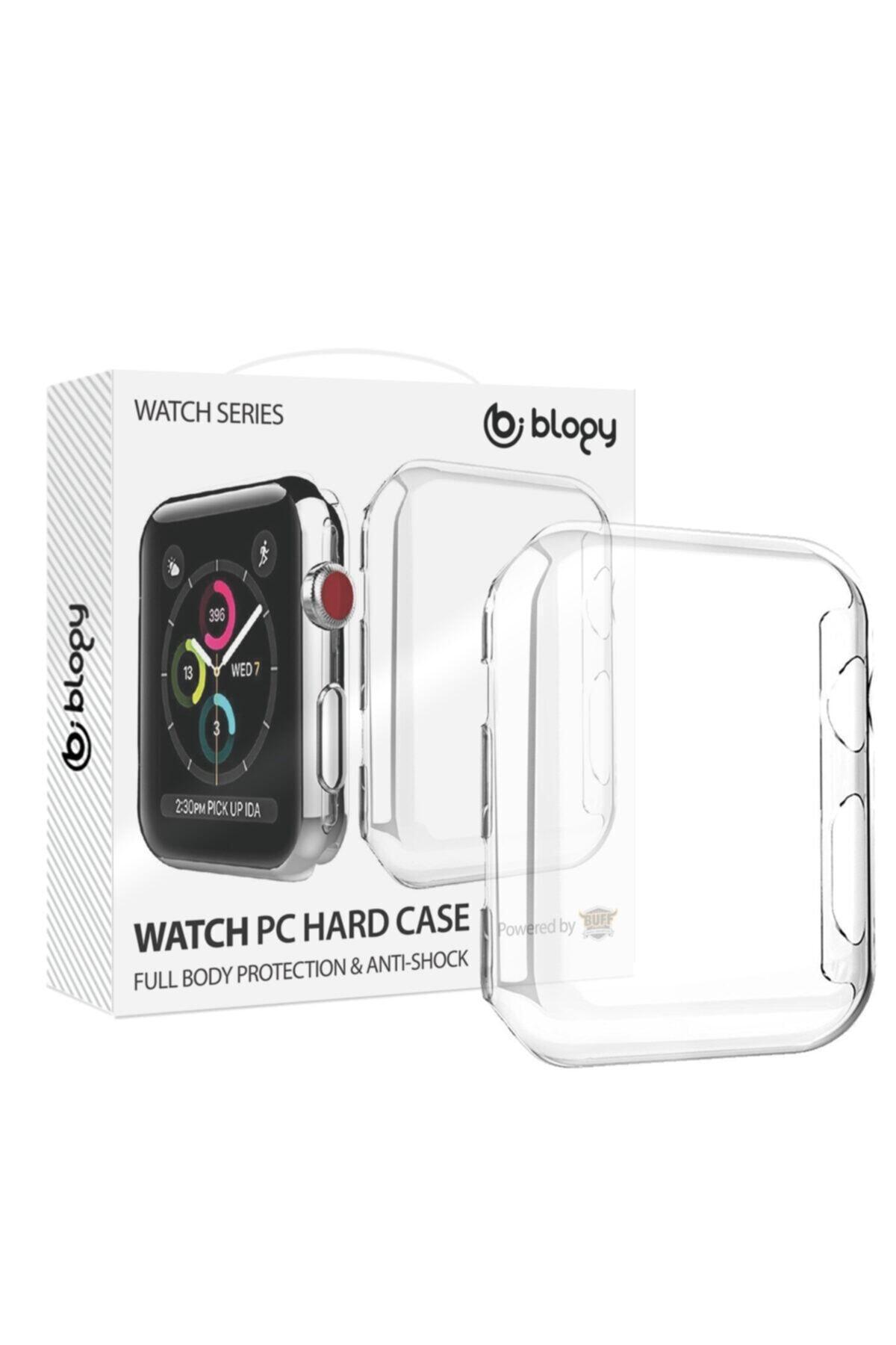 Buff Labs Blogy Apple Watch Slim Fit Kılıf 38-40 Mm 1