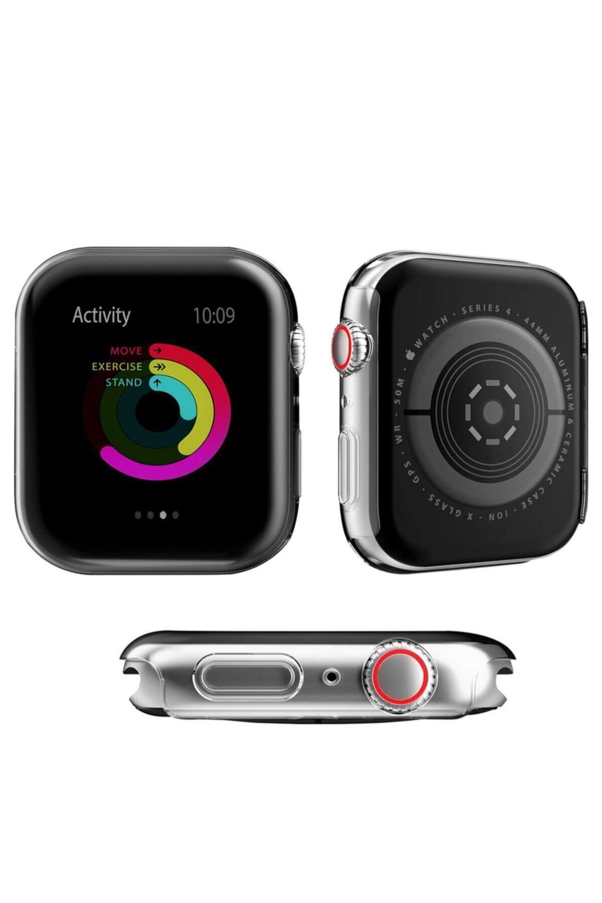 Buff Labs Blogy Apple Watch Slim Fit Kılıf 38-40 Mm 2