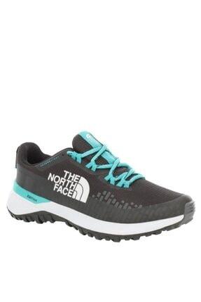 THE NORTH FACE Ultra Traction Futurelight Kadın Ayakkabı Siyah/yeşil