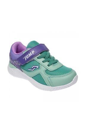 Jump Mint Yeşil Kız Çocuk Ayakkabı 190 21258p