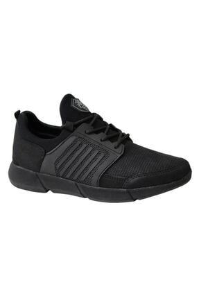 MP M.p 202-1459 Siyah Anatomik (40-44) Erkek Spor Ayakkabı