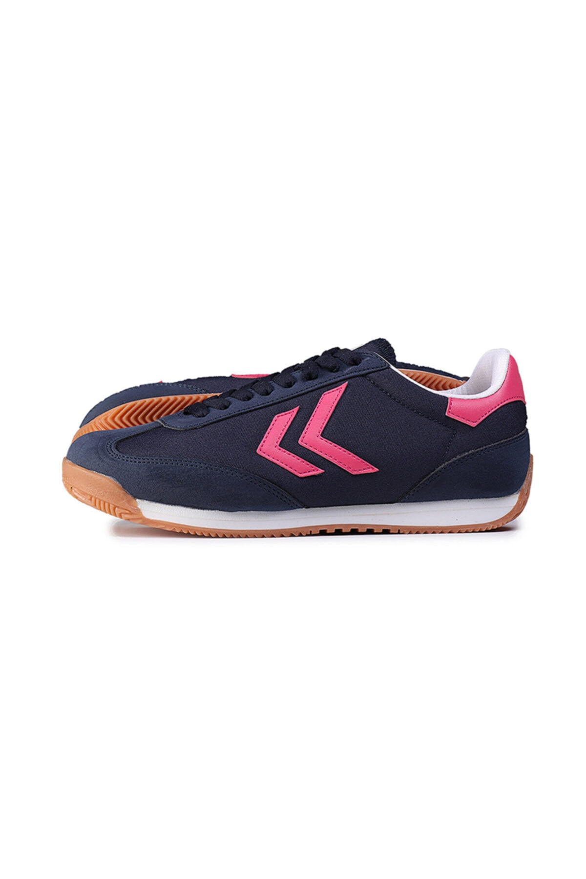 HUMMEL Stadıon III Unisex Lacivert Spor Ayakkabı 2