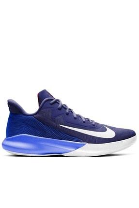 Nike Precısıon Iv Erkek Basketbol Ayakkabı Ck1069-400-mavi
