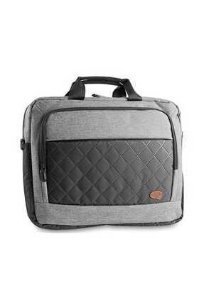 ADDISON 300684 15.6 Gri/siyah Bilgisayar Notebook Çantası