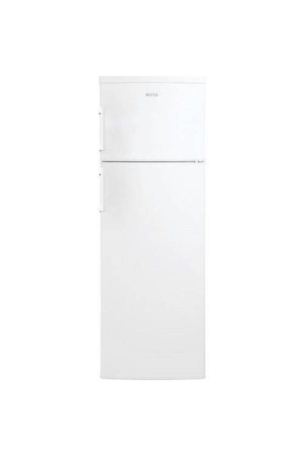 Altus AL 333 T A+ 330 Lt Çift Kapılı Buzdolabı 1