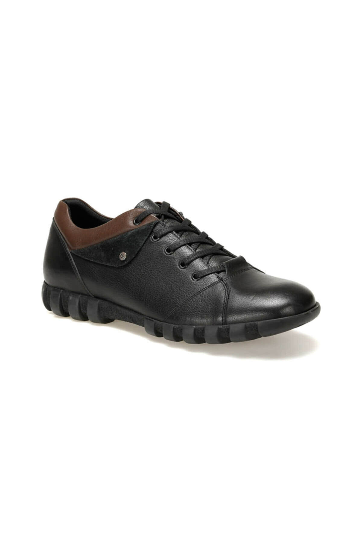OXIDE 704 C 19 Siyah Erkek Ayakkabı 1