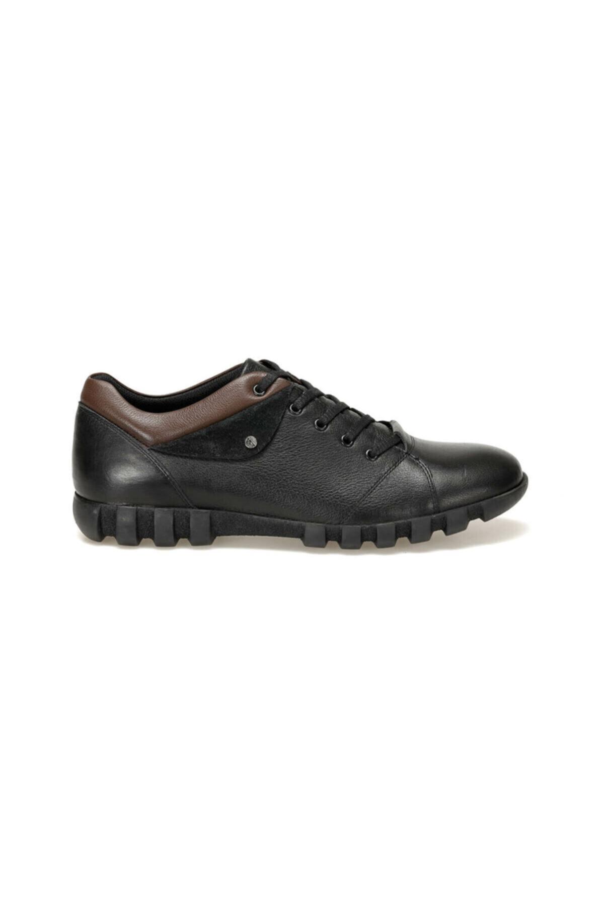 OXIDE 704 C 19 Siyah Erkek Ayakkabı 2