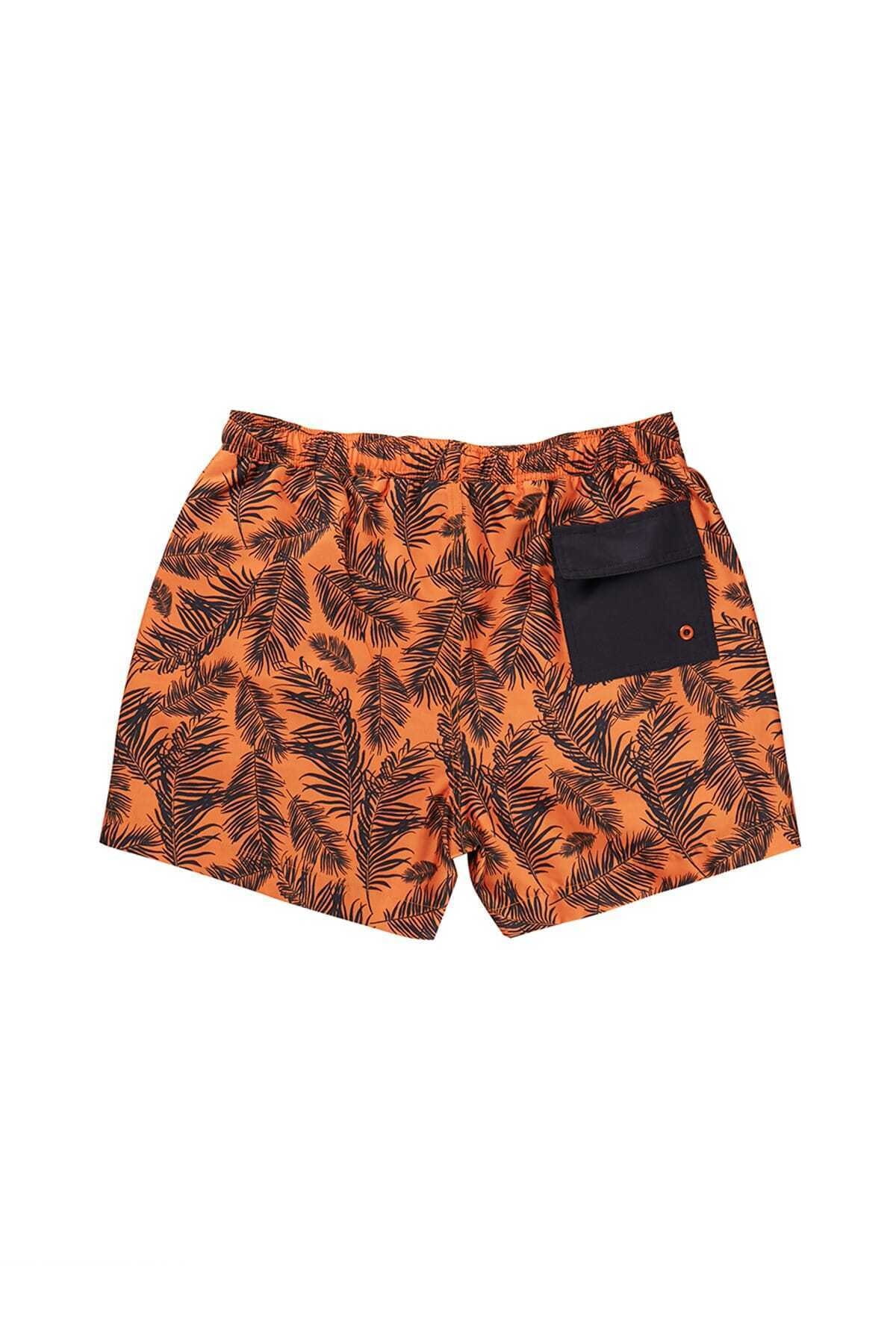 Bad Bear Stream Orange 2