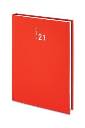 Le Color Günlük Ajanda Ciltli 17x24
