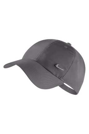 Nike Unisex Şapka - U Nk H86 Cap Metal Swoosh - 943092-021