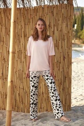 Penyemood Penye Mood Pijama Takım 8730