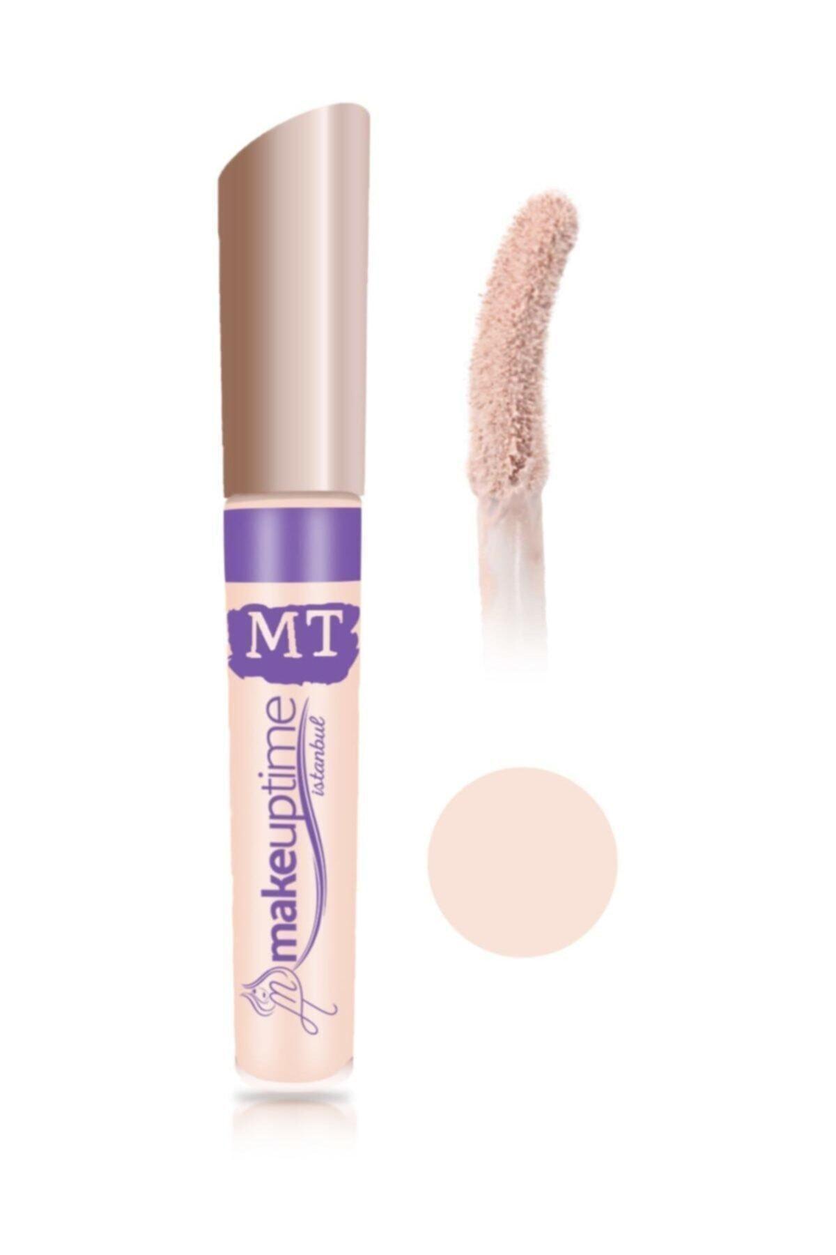 Makeuptime Göz Altı Likit Kapatıcı Orta Ton 10 ml 1