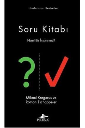 Pegasus Yayınları Soru Kitabı: Nasıl Bir Insansınız?