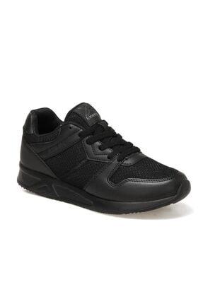 Kinetix SAGEL W 1FX Siyah Kadın Sneaker Ayakkabı 100786617