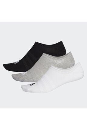 adidas Unısex Günlük Çorap Dz9414 Lıght Nosh 3pp
