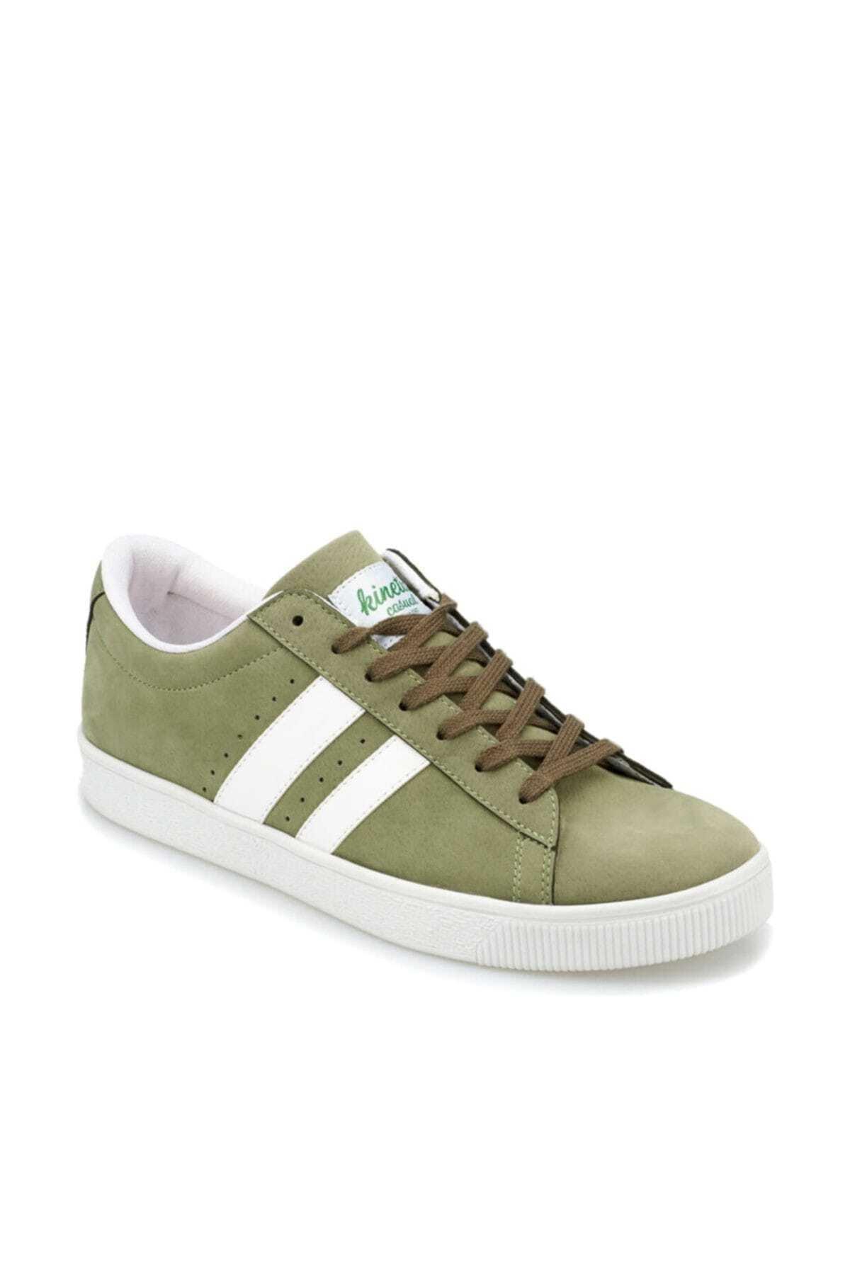 Kinetix FAITH Haki Erkek Sneaker Ayakkabı 100369967 1