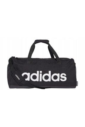 adidas LIN DUFFLE M Siyah Erkek Spor Çantası 100668997