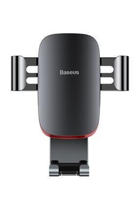 Baseus Metal Age Gravity Araç Içi Telefon Tutucu
