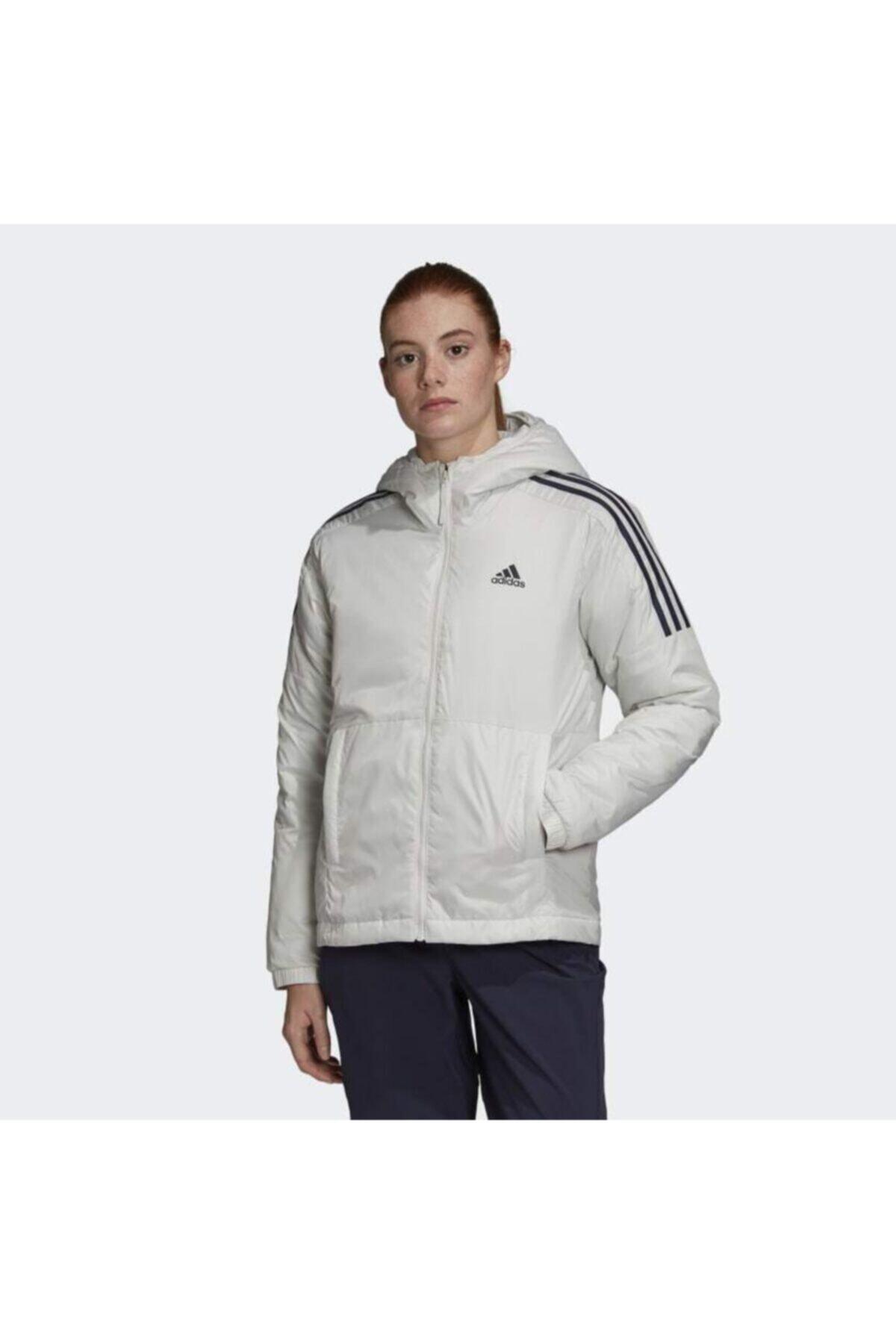 adidas Kadın Essentials Yalıtımlı Mont 1