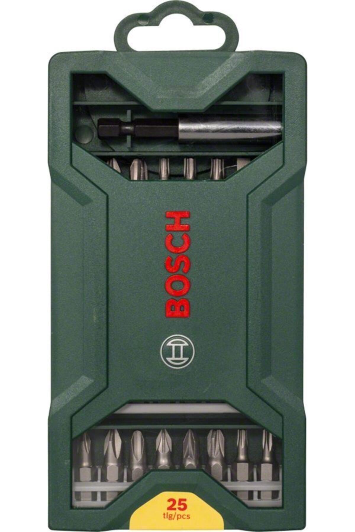 Bosch X-line Mini 25 Parça Vidalama Seti 2