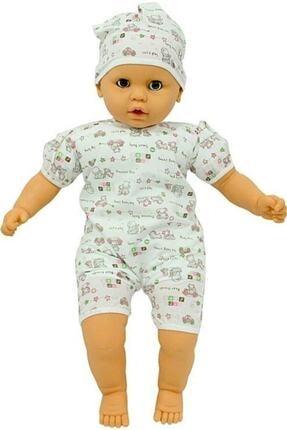 Sunman Denis Saçsız Et Bebek Denis Saçsız Et Bebek Takımlı