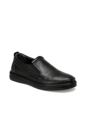 Polaris 5 Nokta 102238.m Siyah Erkek Ayakkabı