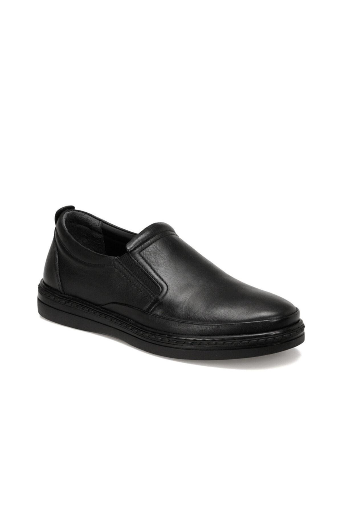 Polaris 5 Nokta 102238.M Siyah Erkek Ayakkabı 100552067 1