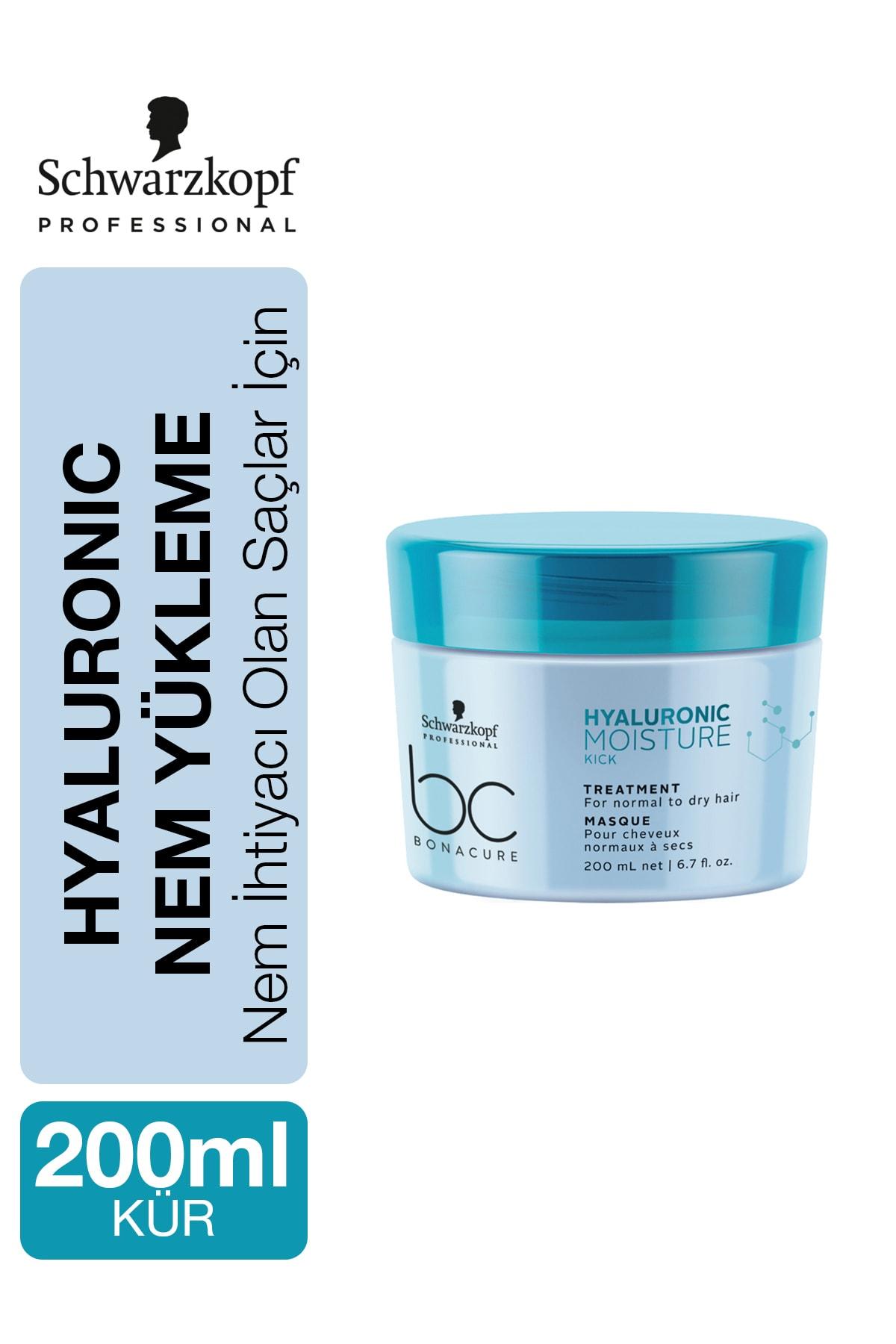 Bonacure Bc Hyaluronic Nem Yükleme Kürü 200 ml 1