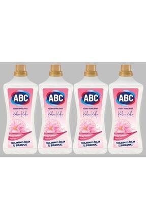 ABC Yüzey Temizleyici 900 ml 4'lü