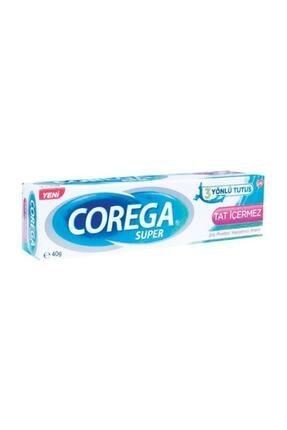 Corega Super Kr Tatsız 40 Gr
