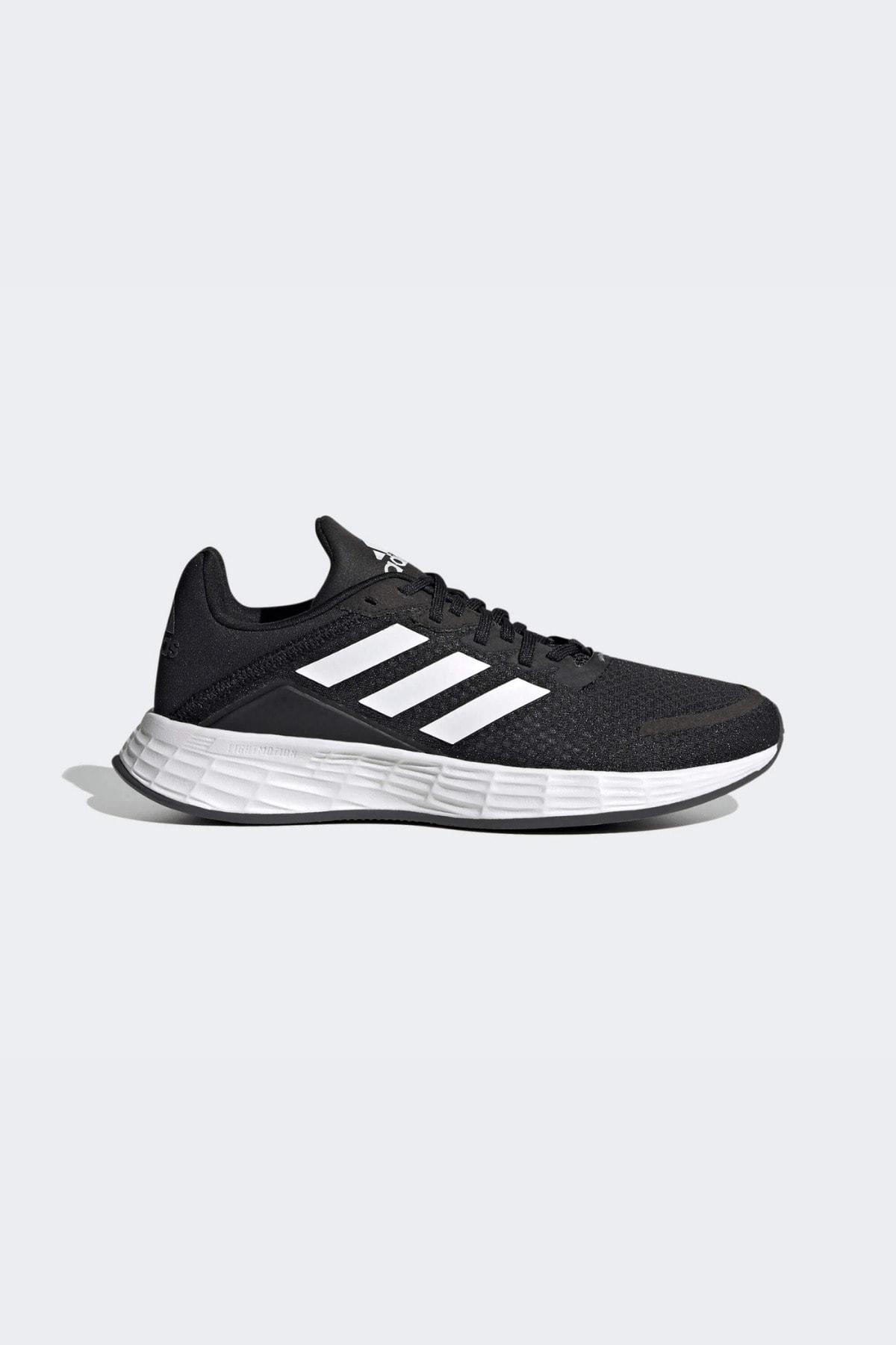 adidas DURAMO SL K Siyah Kız Çocuk Koşu Ayakkabısı 100663928 1