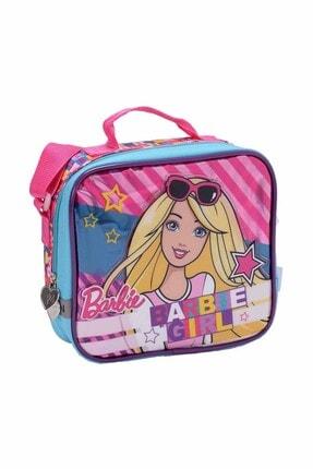 Barbie Hakan Çanta Barbie Beslenme Çantası (87460) /