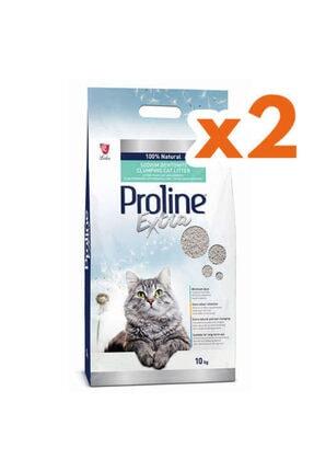 Pro Line Proline Extra 10kg 2'li Paket (20kg)