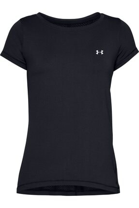 Under Armour Kadın Spor T-Shirt - UA HG Armour SS - 1328964-001