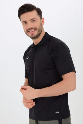 TRYON Erkek Polo T-shirt Coolmax