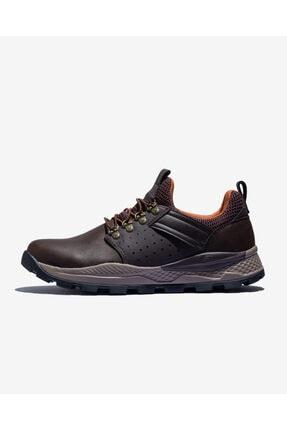 SKECHERS Erkek Kahverengi Spor Ayakkabı