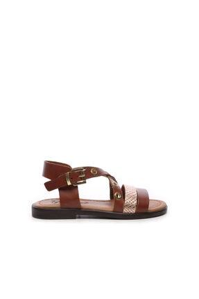 KEMAL TANCA Çocuk Sandalet Sandalet 169 7282 Kız Snd 30-35