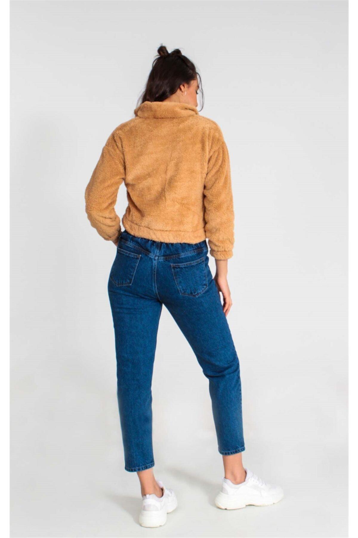 Collezione Mavi Kadın Denim Pantolon 2
