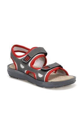 Polaris 512406.G Kırmızı Erkek Çocuk Sandalet 100510874