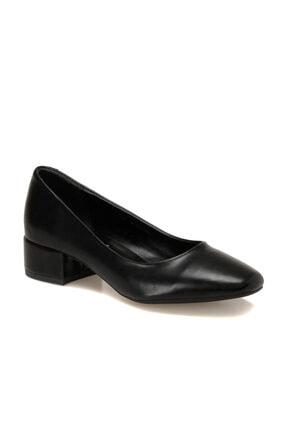 Polaris 316109.Z Siyah Kadın Topuklu Ayakkabı 100562783